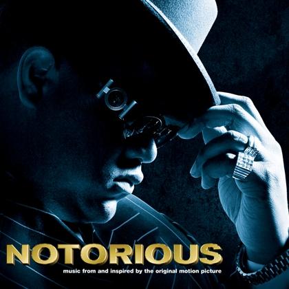 La locandina del film Notorious B.I.G