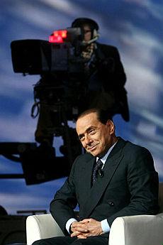 Silvio Berkusconi