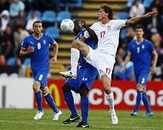 U21 vs lussemburgo