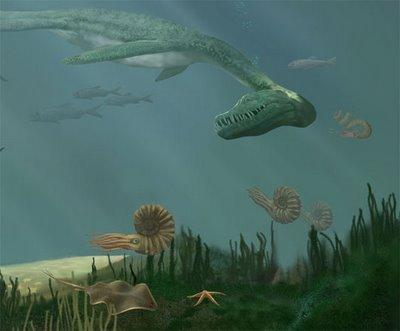 Pleiosauro