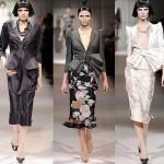 Moda a Parigi