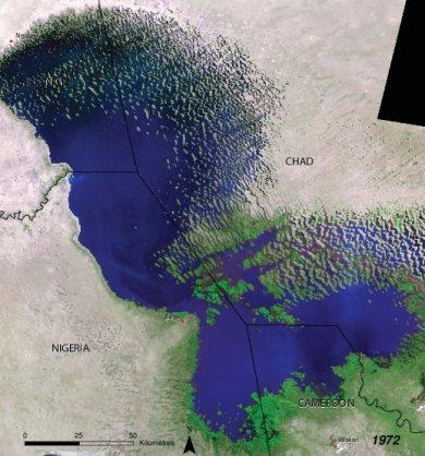 Il Lago Chad