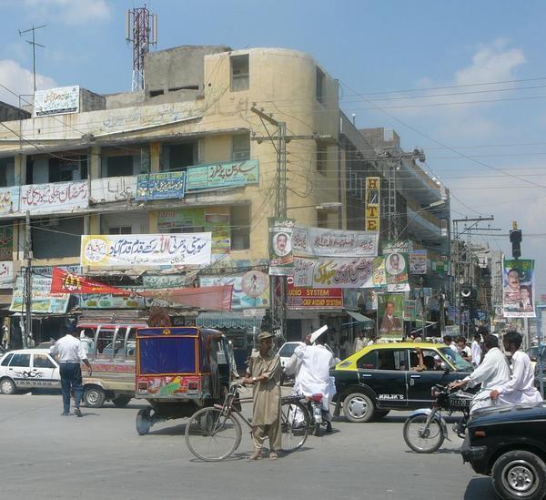 Stradadi Rawalpindi