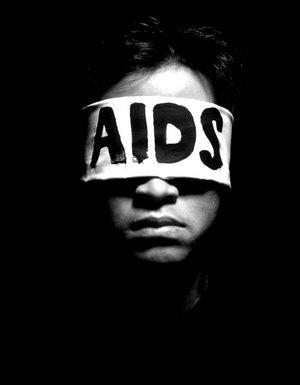 Campagna contro la diffusione dell' AIDS
