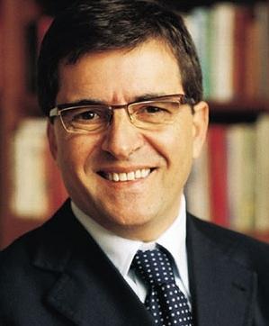 Nicola Cosentino, sottosegretario all'Economia