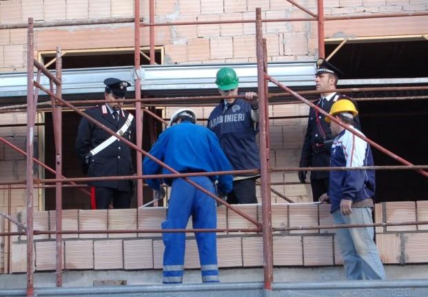 Lavoro edile