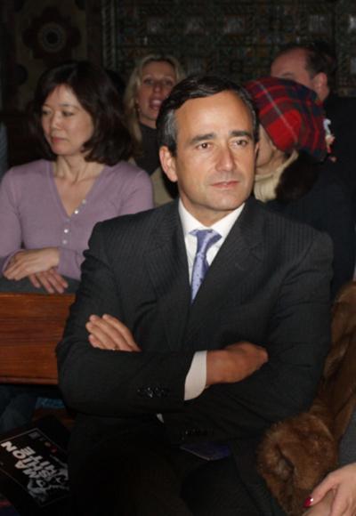Alessandro Vannini