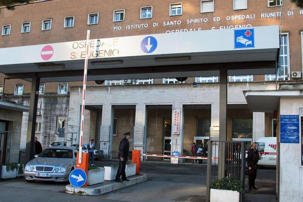 Ospedale Sant Eugenio