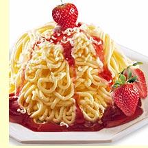 SpaghettiIce