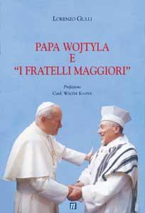 copertina papa wojtyla